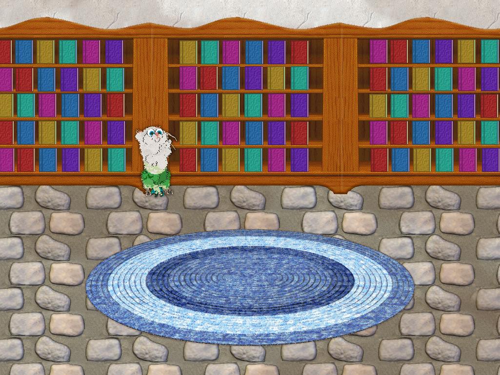 Ez's Library